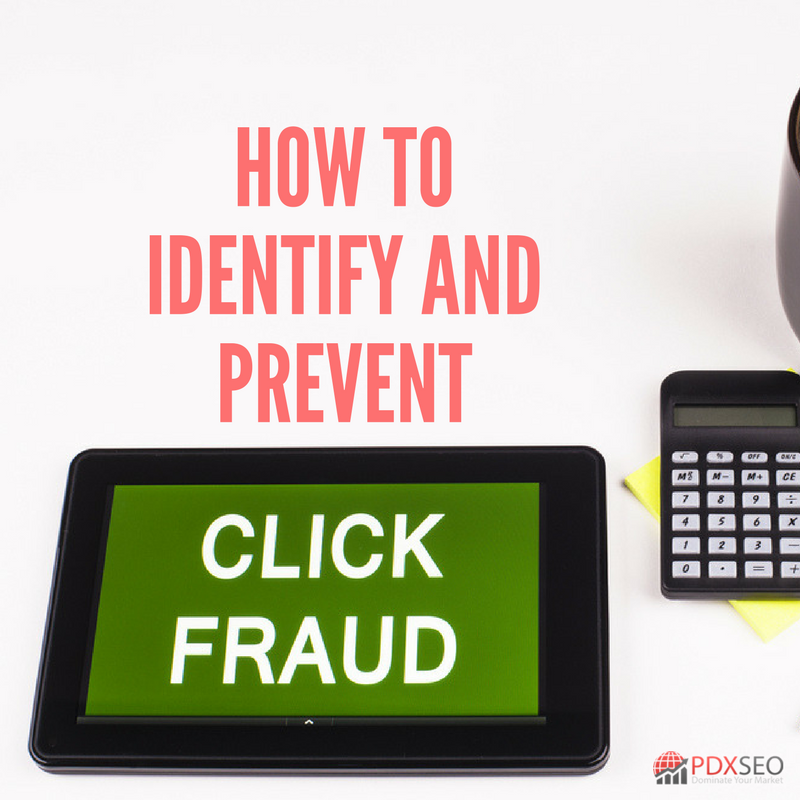 Pay-Per-Click (PPC) Marketing: How to Identify and Prevent Click Fraud